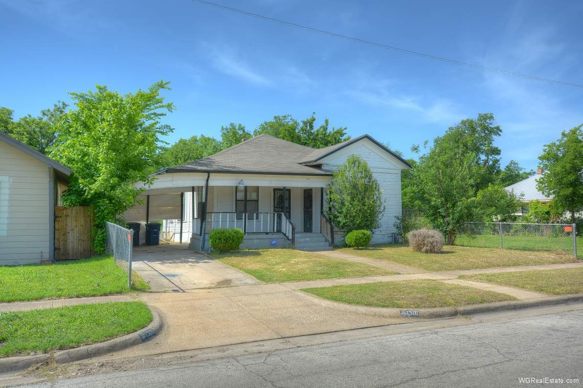 1316 E Jefferson Ave, Fort Worth, TX