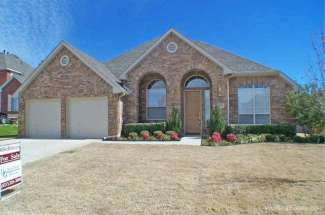 1508 Mallard Circle, Mansfield, TX