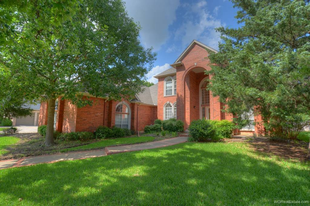 1510 Valleywood Trail Mansfield Tx Home For Sale