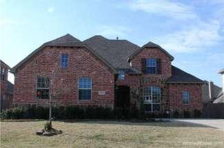1703 Almond Drive, Mansfield, TX