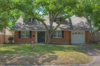1714 Foster Drive, Arlington, TX
