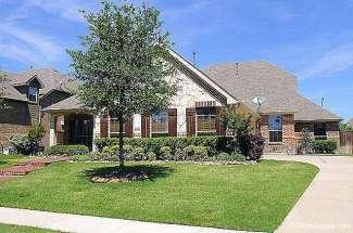 2803 Adams Drive, Melissa, TX