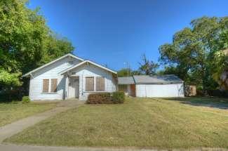 3101 Thannisch Ave, Fort Worth, TX