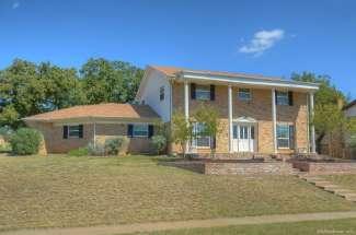 3417 Country Club Road, Pantego, TX
