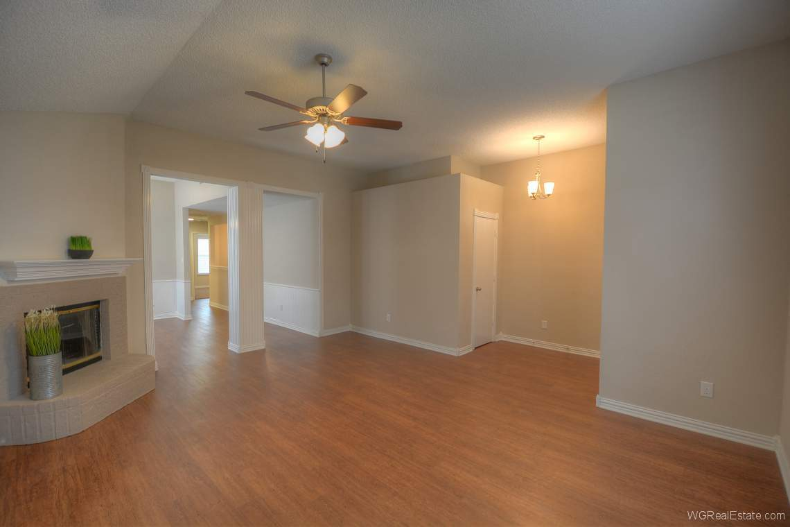3617 Garden Springs Drive Fort Worth Tx Wgrealestate Com