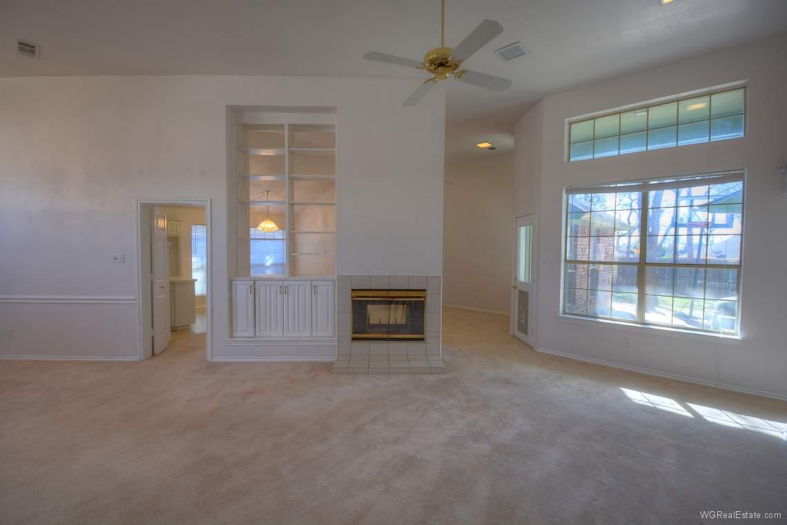 3826 Sounder Dr Arlington Tx House For Sale