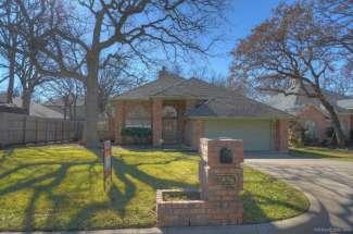 3826 Sounder Drive, Arlington, TX