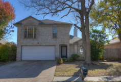 406 Valley Mills Drive, Arlington, TX