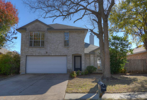 406 Valley Mills Drive, Arlington, TX