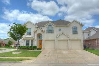 4752 Ardenwood Drive, Fort Worth, TX
