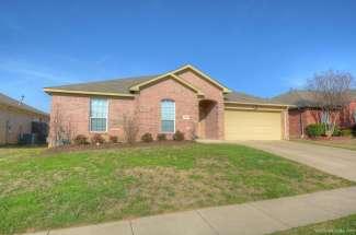 5803 Berryhill Drive, Arlington, TX