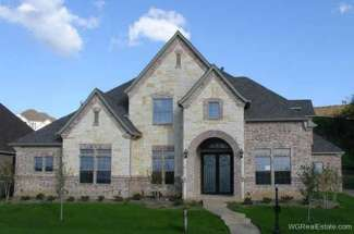 605 Rainbow Creek Court, Arlington, TX