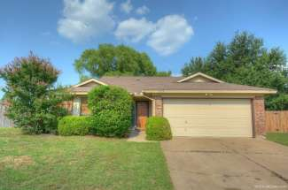 6203 Valley Forge Court, Arlington, TX