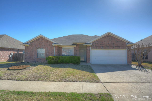 6707 Canyon Creek Drive, Arlington, TX