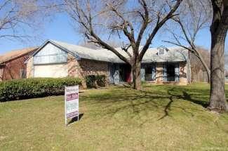 6975 Wildbriar Court, Fort Worth, TX