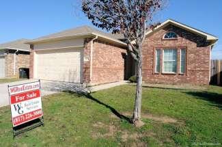 9321 Cynthia Court, Fort Worth, TX