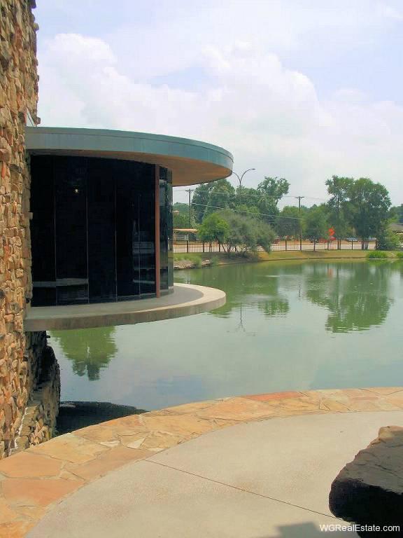 River Legacy Park - Arlington, TX