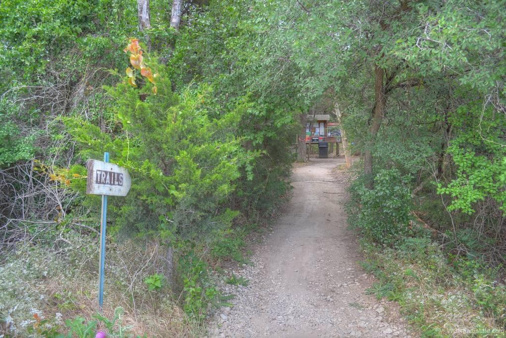 Whistler ancient cedar trail 2 show sidebar