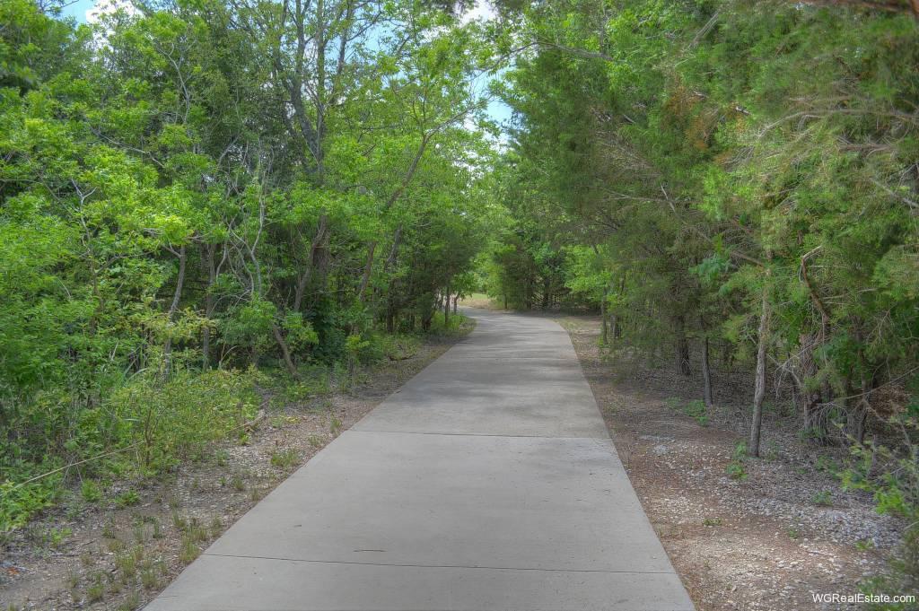 Cedar Mountain Preserve - Cedar Hill, TX