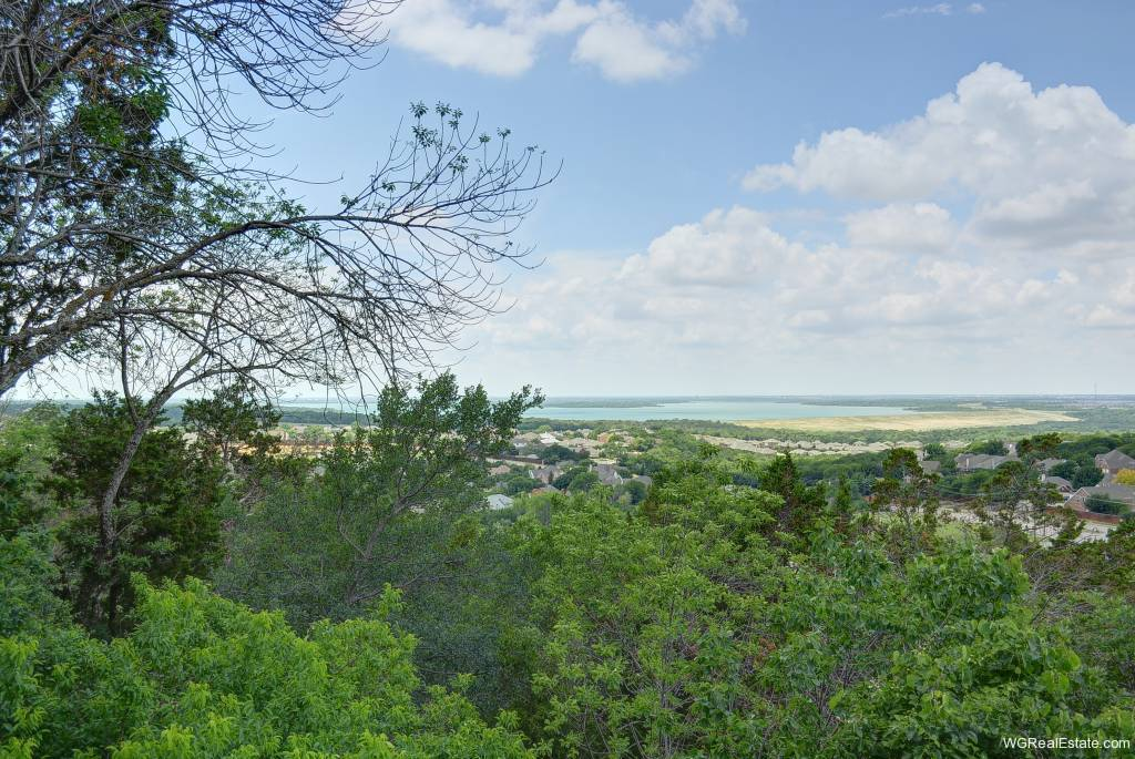 View From Prayer Mountain - Cedar Hill, TX