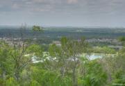 View From Prayer Mountain - Cedar Hill, TX