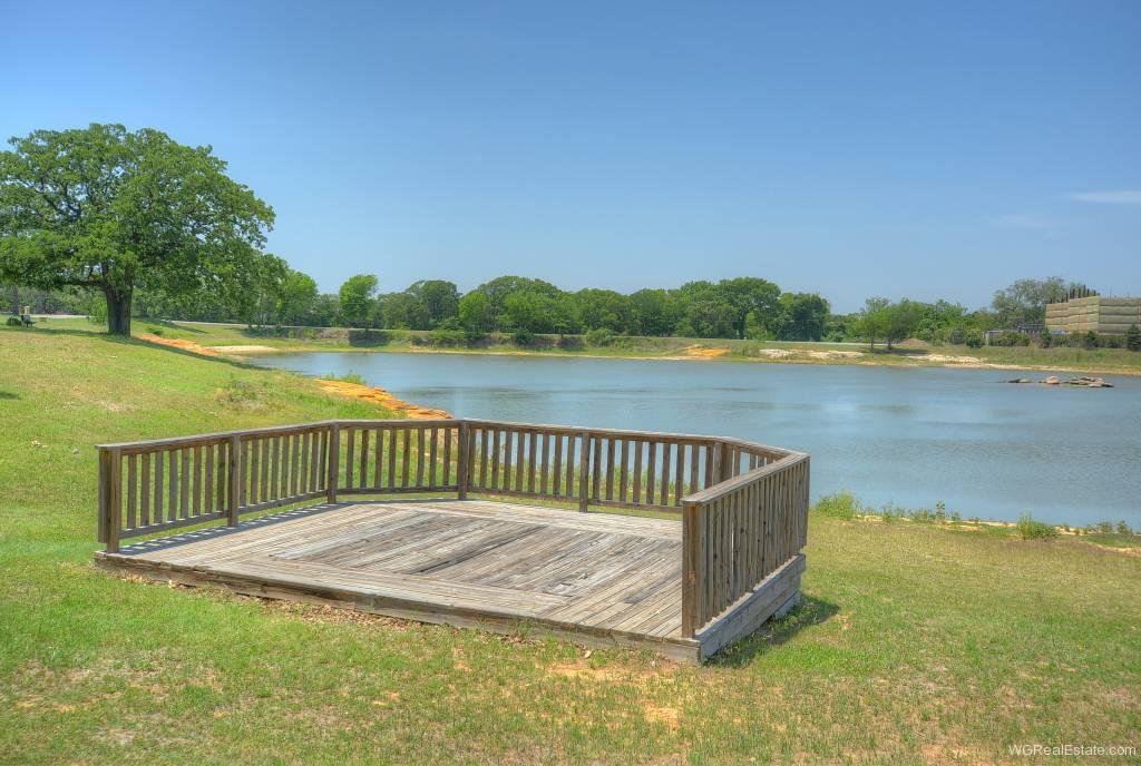 Ah Pappy Elkins Park, Dalworthington Gardens, TX
