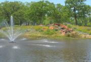 Gardens Park - Dalworthington Gardens, TX
