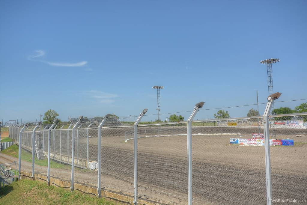 Speedway Park - Kennedale,TX