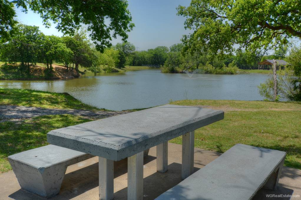 Sonora Park - Kennedale, TX