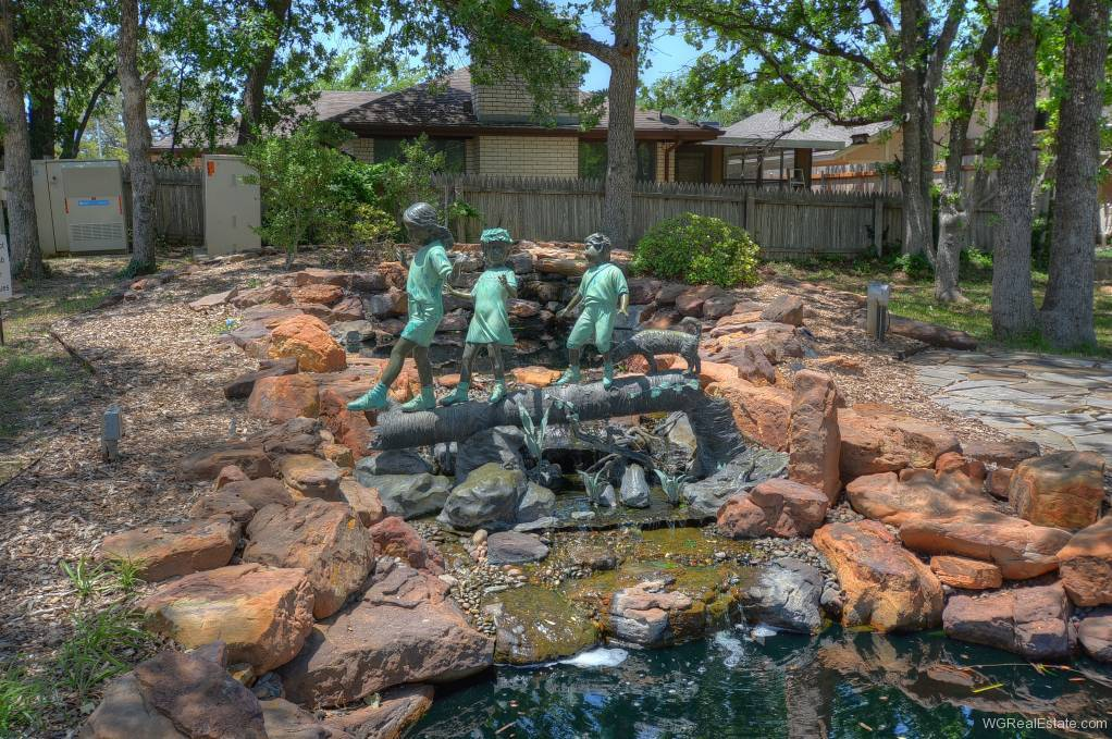 Bicentennial Park - Pantego, TX