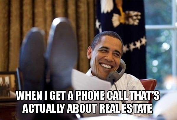 33 Real Estate Memes That Are Entirely Accurate