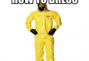 real estate meme - how to dress when showing a foreclosure