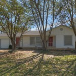 Arlington Foreclosure Home For Sale – 303 Varsity – $79,000