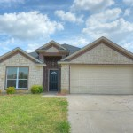 Fort Worth Home For Sale – Sycamore Pointe Addition – $119,900