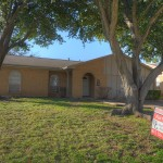 Foreclosure For Sale in Euless – $107,000