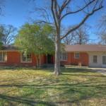 Arlington Home For Sale – Forest Park Addition – $140,000