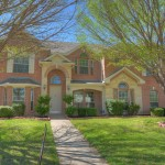 Updated 5-bedroom Home in Polo Crossing Addition  – $279,900