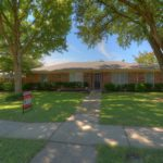 Updated Home in West Plano – $274,900