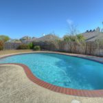 4 Bedroom in Arlington w/POOL – $199,900